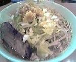 「13」@魂麺の写真