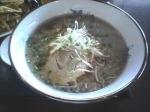 「王虎ラーメン」@中国麺飯店 王虎の写真