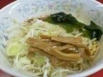 「油そば(大盛)」@中華料理 丸善の写真