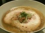 「塩柳麺」@MIST 表参道ヒルズ店の写真