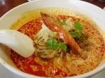 「担々麺」@担々麺杉山の写真