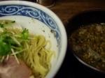「つけめん」@和麺屋 長介の写真