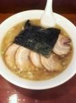 「チャーシューメン たしか¥850」@麺屋 御神本の写真