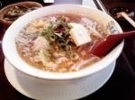 「野菜味噌」@拉麺 秦秦 高浜店の写真
