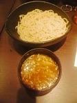「和風つけ麺+大盛(400g)」@麓郷 -Produced by むつみ屋-の写真
