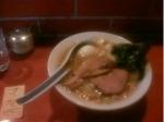 「ラーメン 味噌 (コッテリ)¥600」@天下無双らーめん トントコトンの写真