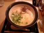 「ワンタン麺」@由○ 品川港南店の写真