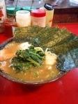 「チャーシュー麺+のり」@環2家の写真