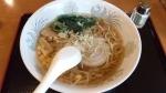 「醤油麺 / 580円」@コルネットの写真