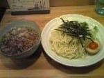 「つけ麺」@白河手打ち中華 孫市の写真