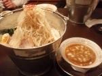 「BAKEつけ麺 B」@風の味 らーめん GOIN GOINの写真