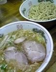 「小つけ麺 麺少なめ」@ラーメン二郎 新小金井街道店の写真