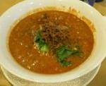 「シセンタンタン麺」@中国四川料理 エルミタージュ 香味の写真