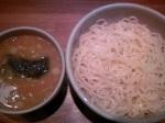 「味玉つけ麺大盛(¥1030)」@麺屋吉左右の写真
