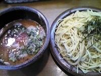 「つけ麺 とんこつ 大盛」@ラーメン えんの助の写真