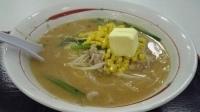 「味噌バターコーン¥780」@らーめん 福よし 加須店の写真
