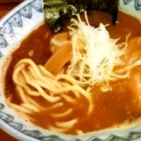 「蕪村そば (700円)」@麺屋蕪村の写真