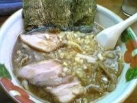 「燕三条麺」@パワー軒の写真