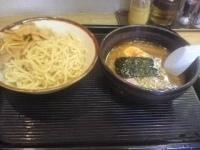 「めんまつけ麺」@麺絆や 519の写真