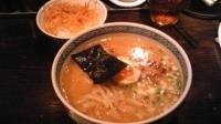 「醤油らーめん」@麺屋 あ。うん 秋葉原店の写真