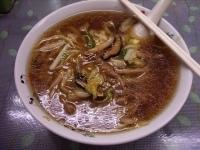 「三生碼麺」@栄来軒 NOWの写真