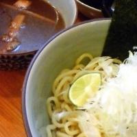 「つけそば (800円)」@麺屋蕪村の写真
