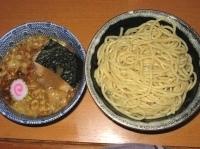 「つけそば 800円」@中華蕎麦 とみ田の写真