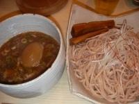 「味玉つけ麺」@麺や 高倉二条の写真