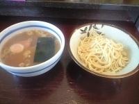 「もりそば」@ひろしま大勝軒の写真