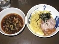 「つけ麺 750円」@麺屋武蔵 青山の写真