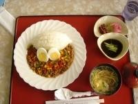 「三枚肉そば&ガパ王」@蝶々園展望レストランの写真