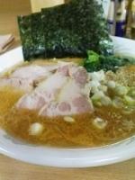 「からし味噌チャーシューメン800円」@横濱大将の写真