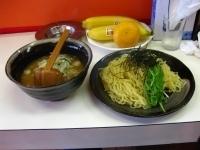 「カドつけ麺」@ラーメンハウスカドの写真