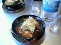 「柳麺えびす屋」@らあめん花月嵐 藤沢北口店の写真