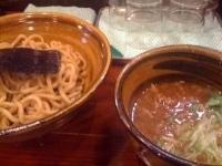 「味玉つけ麺(890円)」@麺屋 えん寺の写真