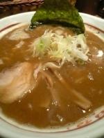 「蕪村そば(¥700)」@麺屋 蕪村の写真