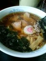 「中華 630円」@麺しょうの写真