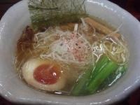 「塩そば天下ご麺」@支那そば 天下ご麺 淡海店の写真