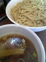「つけ麺(¥700)」@麺家 彩華 池上店の写真