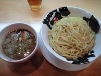 「つけ麺(中盛り)」@麺虎の写真