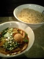 「極つけ麺」@らーめん愉悦処 鏡花の写真