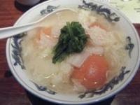 「トマトタンメン(¥1050)」@白龍トマト館 江原町店の写真