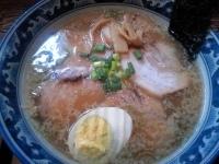 「東風麺チャーシュー入り¥850」@東風亭の写真