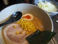 「きよつき麺 みそ・太麺 650円」@らーめん きよつきの写真