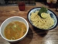 「つけ麺大盛り」@つじ田 神田御茶ノ水店の写真