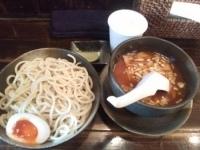「つけ麺¥780」@中華そば ことぶきやの写真