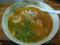 「熟成味噌とんこつラーメン」@ラーメン幸樹 久御山店の写真