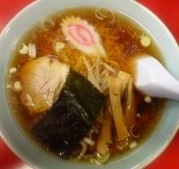 「ラーメン+餃子+ビール」@蘇州の写真