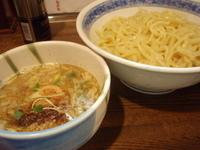 「つけ麺+チャーシュー」@燦燦斗の写真