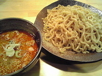 つけ麺 なかむら image